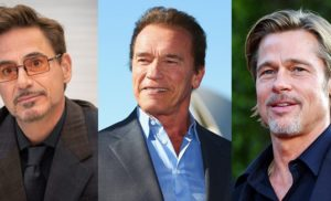 Millionaire Actors