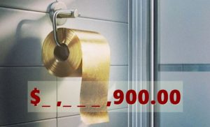 ordinary items most expensive