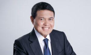 Billionaire Manny Villar