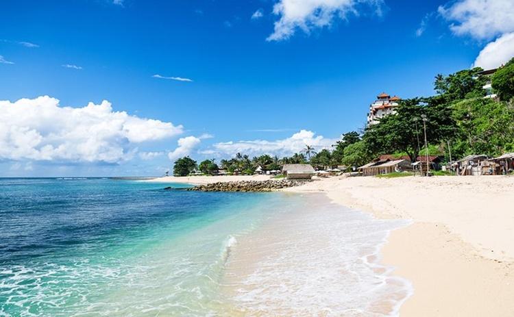 Tourist Spots in Indonesia