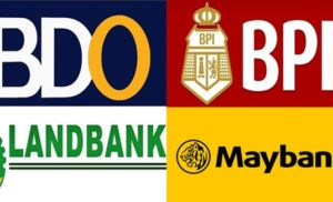 Philippine Banks Loan Offers