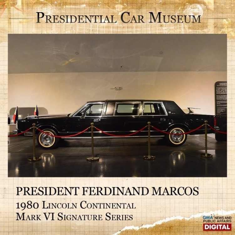 Philippine Presidents