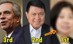 Richest People in the Philippines