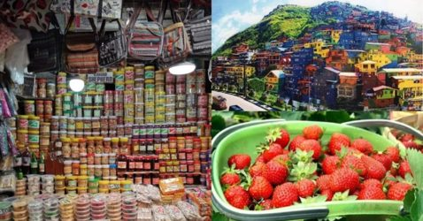 Things You Can Do in Baguio