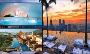 breathtaking swimming pools