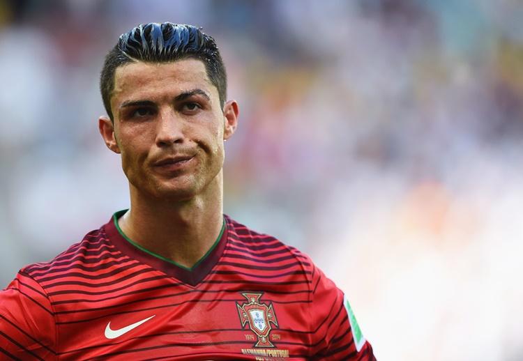 Cristiano Soccer