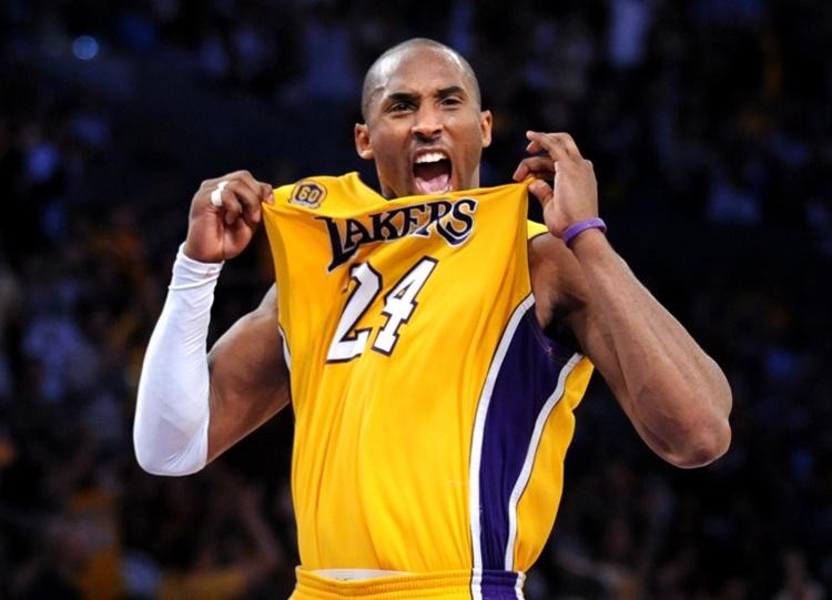 Kobe Bryant's Salary