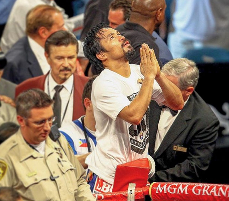 Manny Pacquiao Net Worth 2020 2