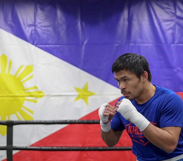 Manny Pacquiao's Earning 3