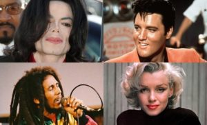 Millionaire Celebrities Who Kept Earning Millions