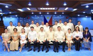 Senators Philippines