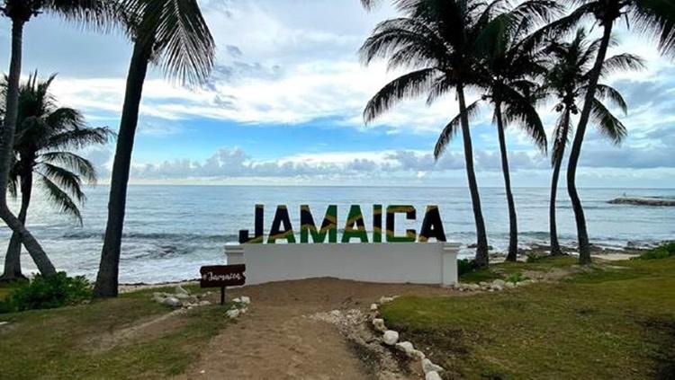 james bond series jamaica