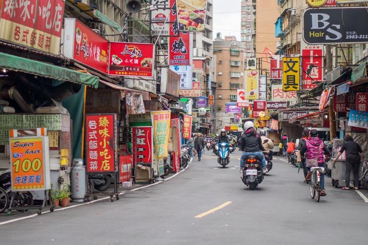 taiwan face mask capital of asia