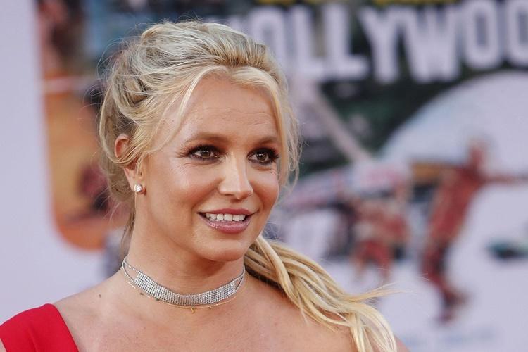 Britney Spears' Net Worth
