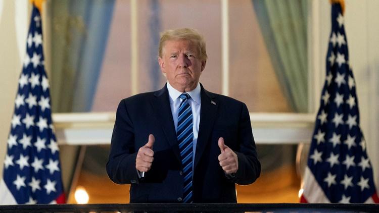 Donald Trump Book Deal