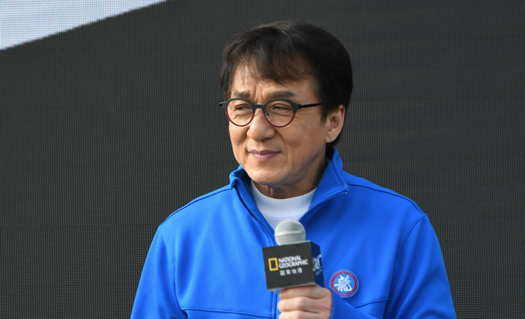 Jackie Chan Net Worth 2020 - How Rich the Action Movie ...