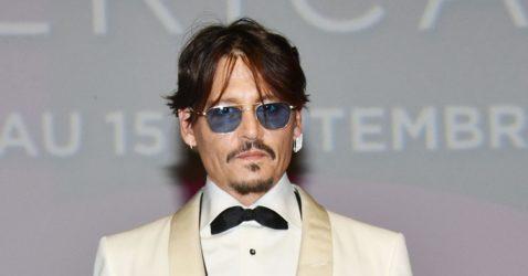 Johnny Depp's Multi-Million Salary