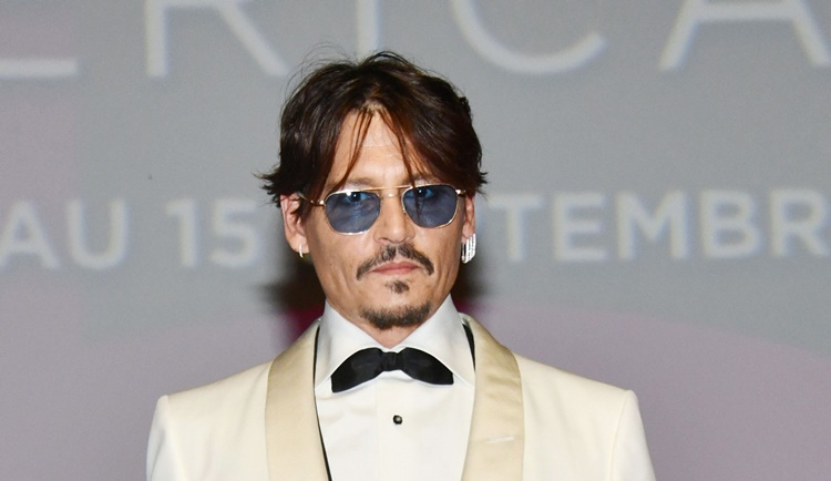 Johnny Depp's Multi-Million Salary