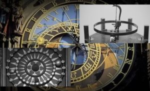 oldest clocks in the world