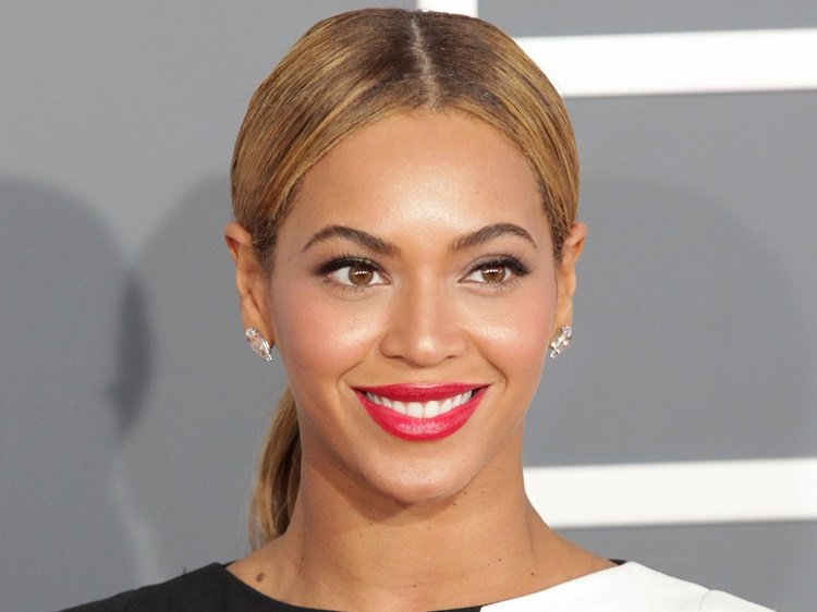 Beyonce's Net Worth