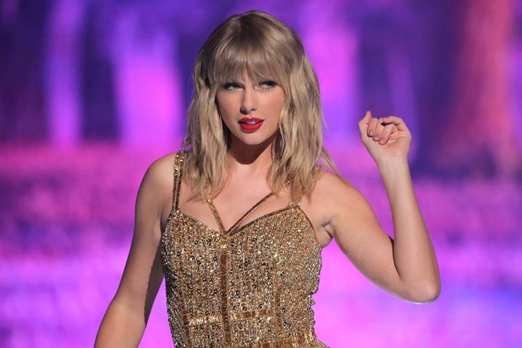 Taylor Swift's Net Worth 2020