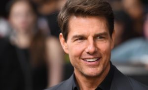 Tom Cruise's Salary