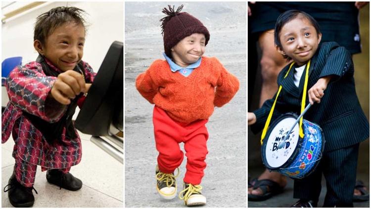World's Shortest Man Khagendra Thapa Magar