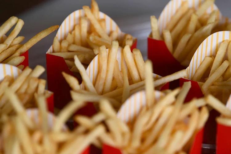 mcdonald's fries secret ingredient