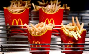 mcdonald's fries secret ingredient