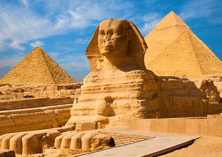 Egypt is Oldest Country in the World