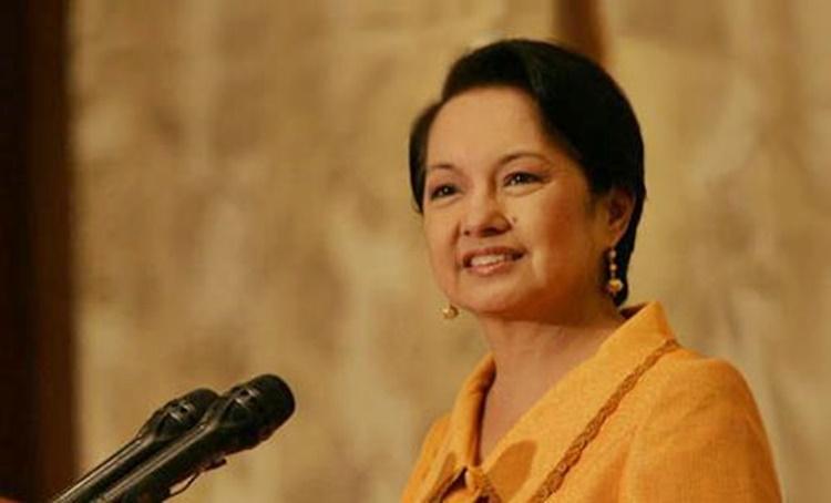 Gloria Arroyo's Net Worth