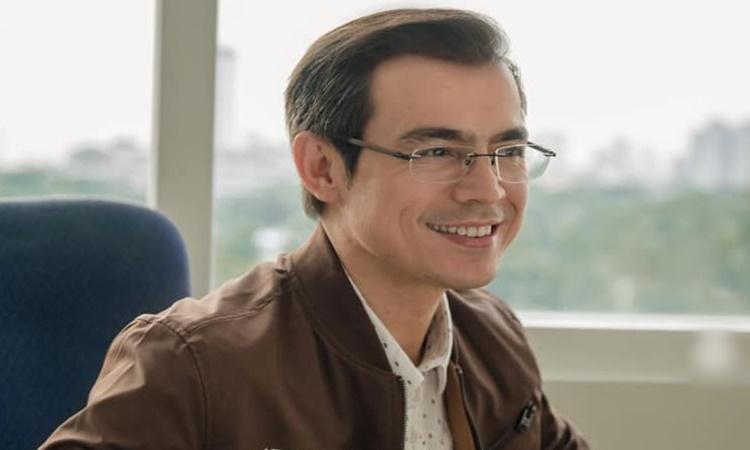 Manila Mayor Isko Moreno