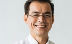 Manila Mayor Isko Moreno Salary
