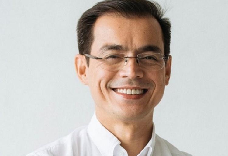 Manila Mayor Isko Moreno Salary