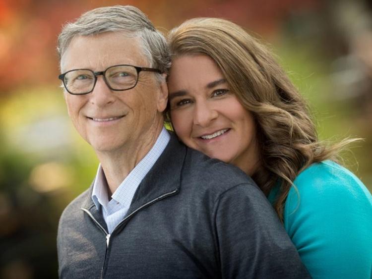 Bill Gates, Melinda French