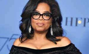 Billionaire Oprah Winfrey's Net Worth