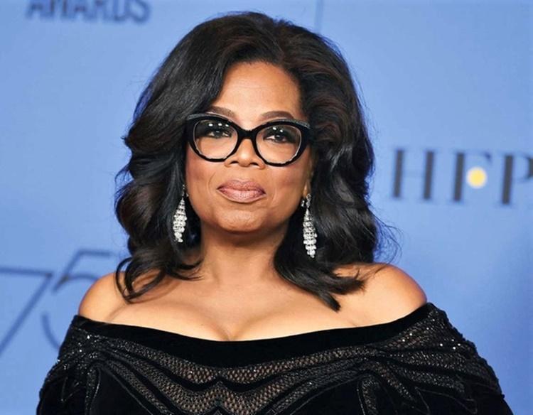 Billionaire Oprah Winfrey's Net Worth