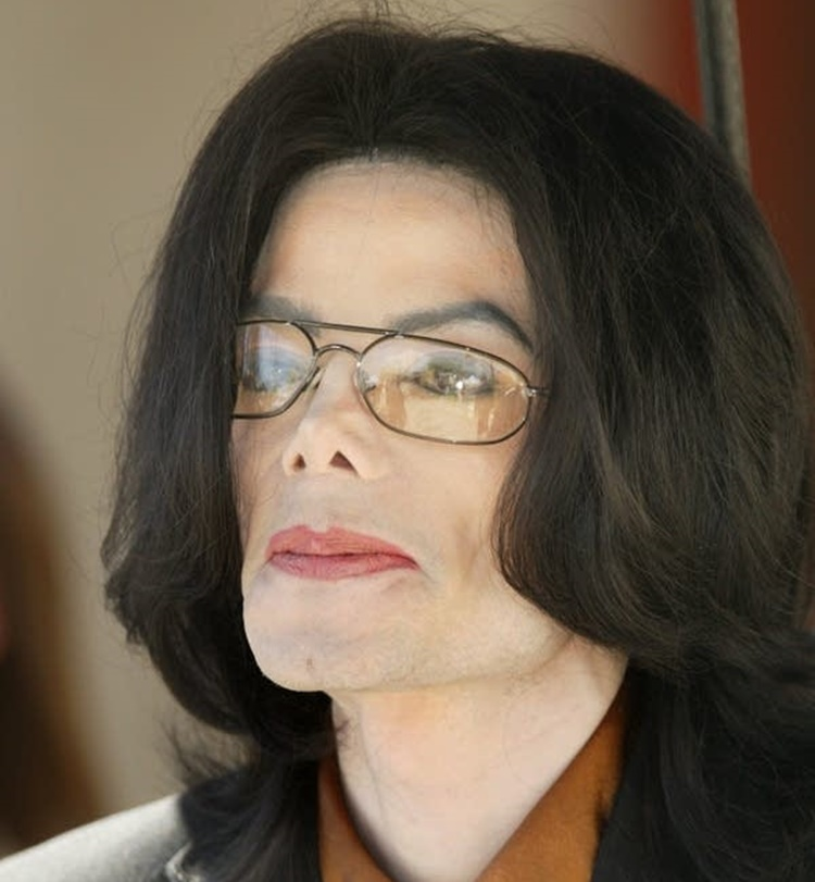 Michael Jackson's Wealth