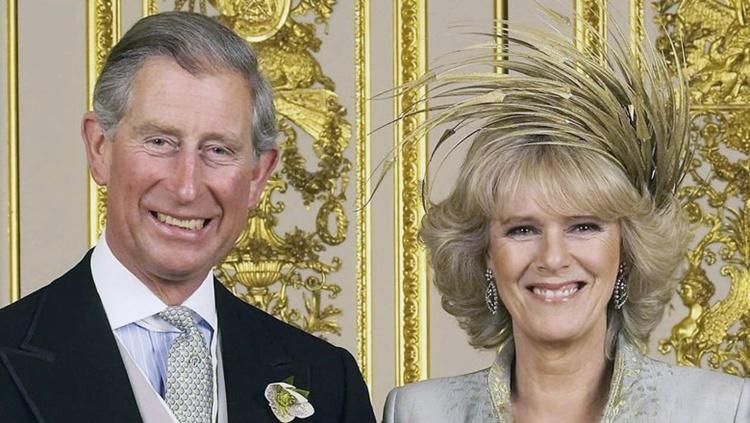 Prince Charles and Princess Camilla