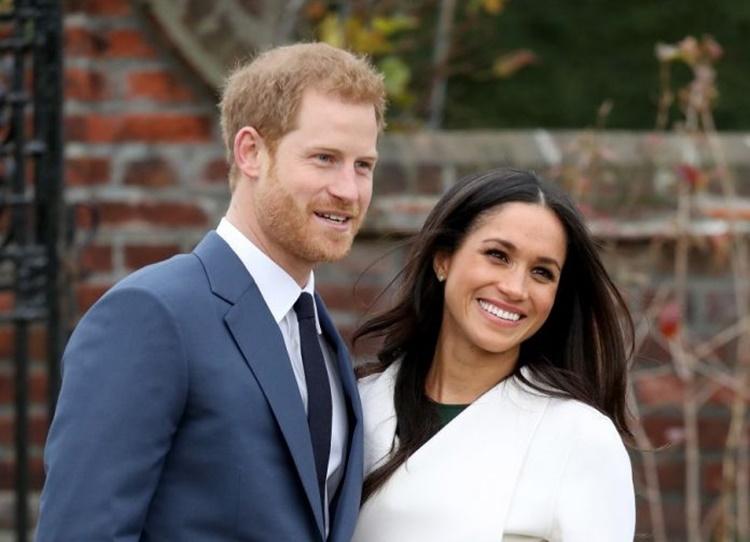 Prince Harry, Meghan Markle 2