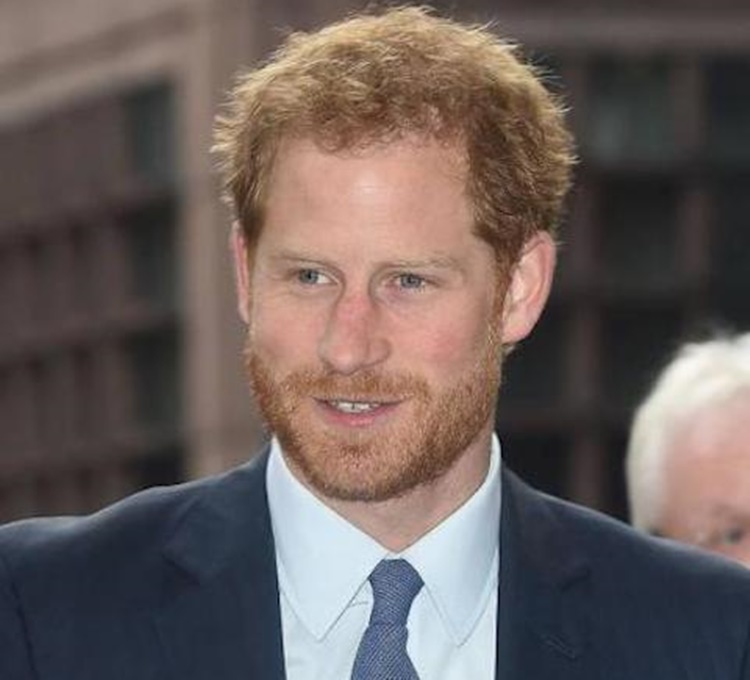 Prince Harry's Net Worth