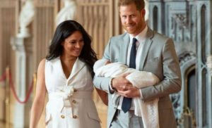 Prince Harry's Seurity Cost for Family