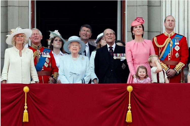 Prince Philip's Net Worth, British Royal Family