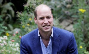 Prince William's Net Worth