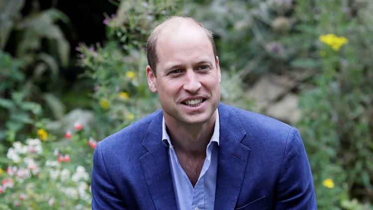 Prince William's Net Worth