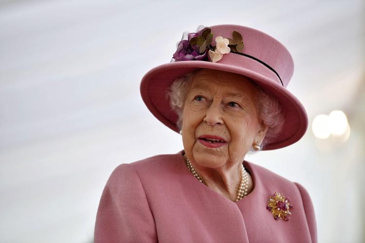 Queen Elizabeth's Net Worth