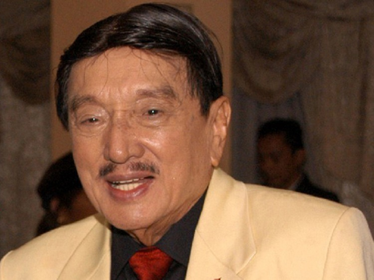 Dolphy Net Worth