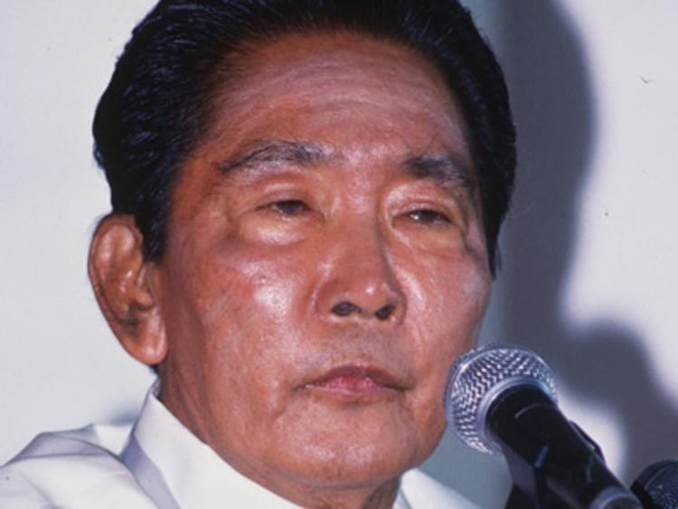 Ferdinand Marcos Sr