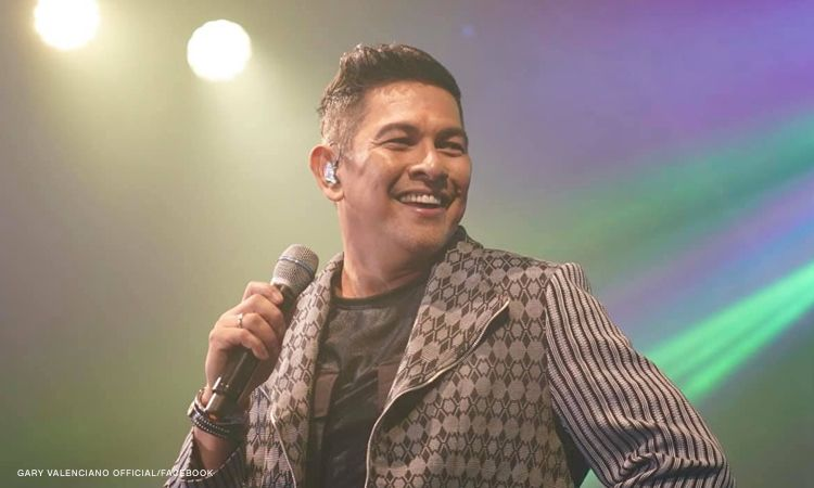 Gary Valenciano Net Worth