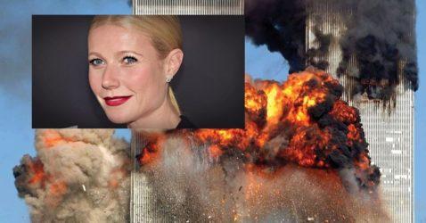 gwyneth paltrow 9 11 attack